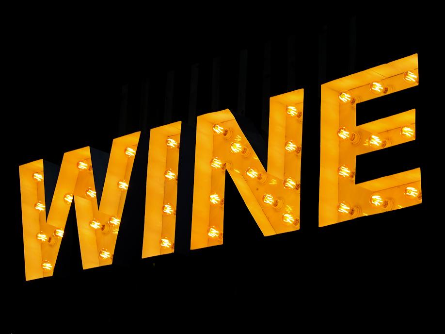 viini ja ruoka 2018