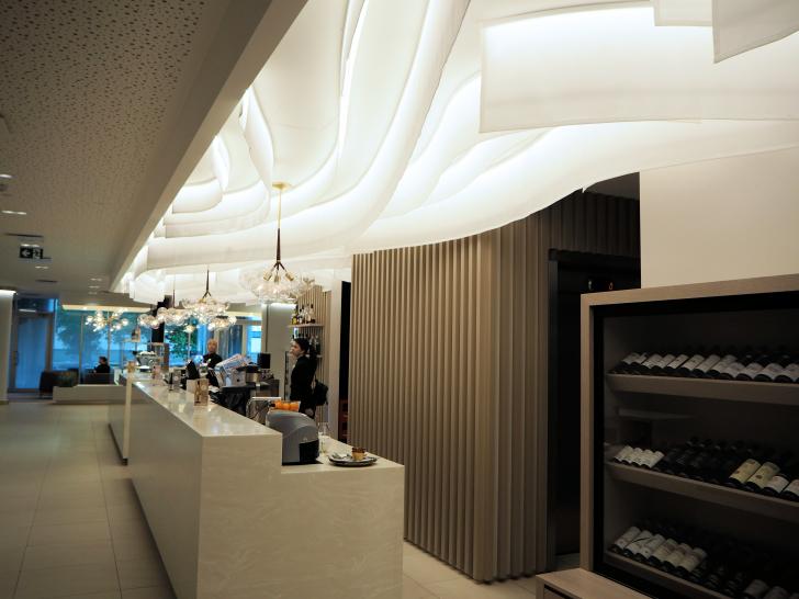 Tallink Spa & Conference bar