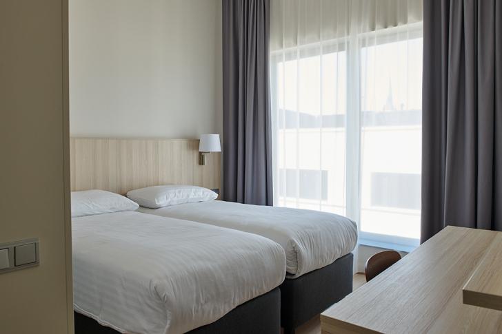 Tallink Spa & Conference premium room