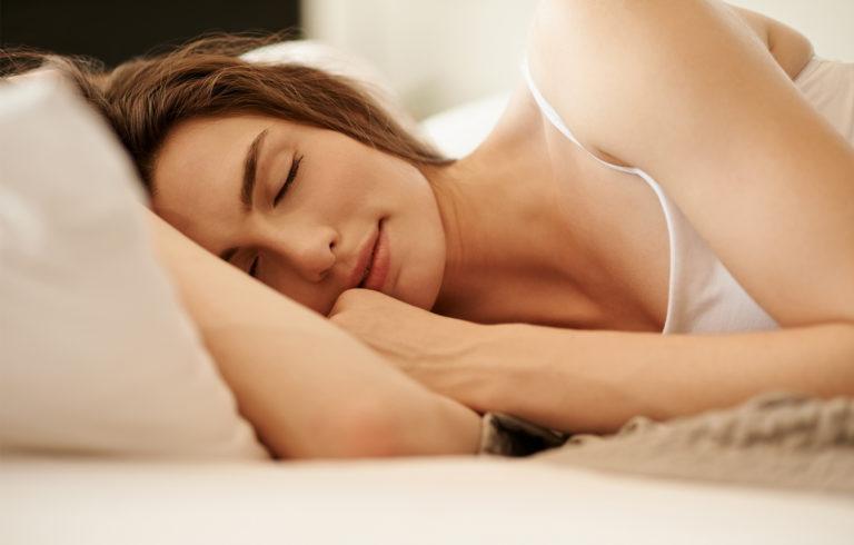 Vinkkejä parempaan uneen