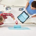 Kouvolan Asuntomessujen Remppaviikolla on tarjolla paljon hyötytietoa kaikesta  remontointiin ja rakentamiseen liittyvästä.