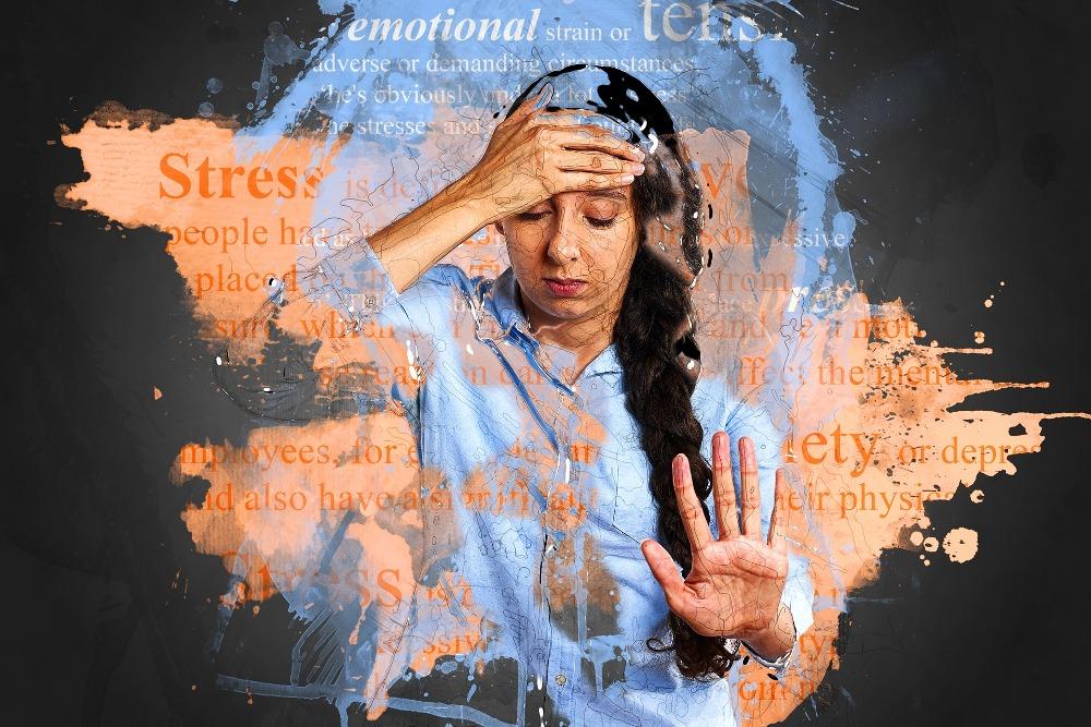 stressi