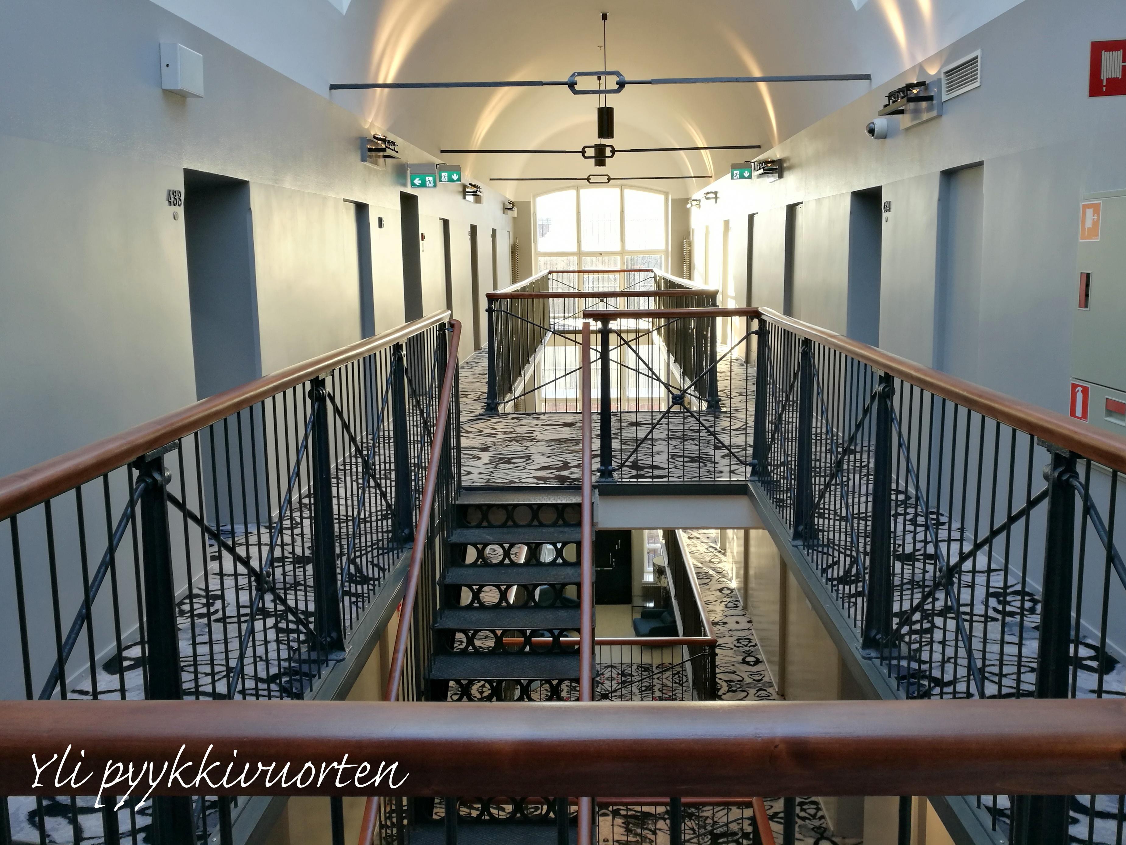 Hotelli Katajanokka