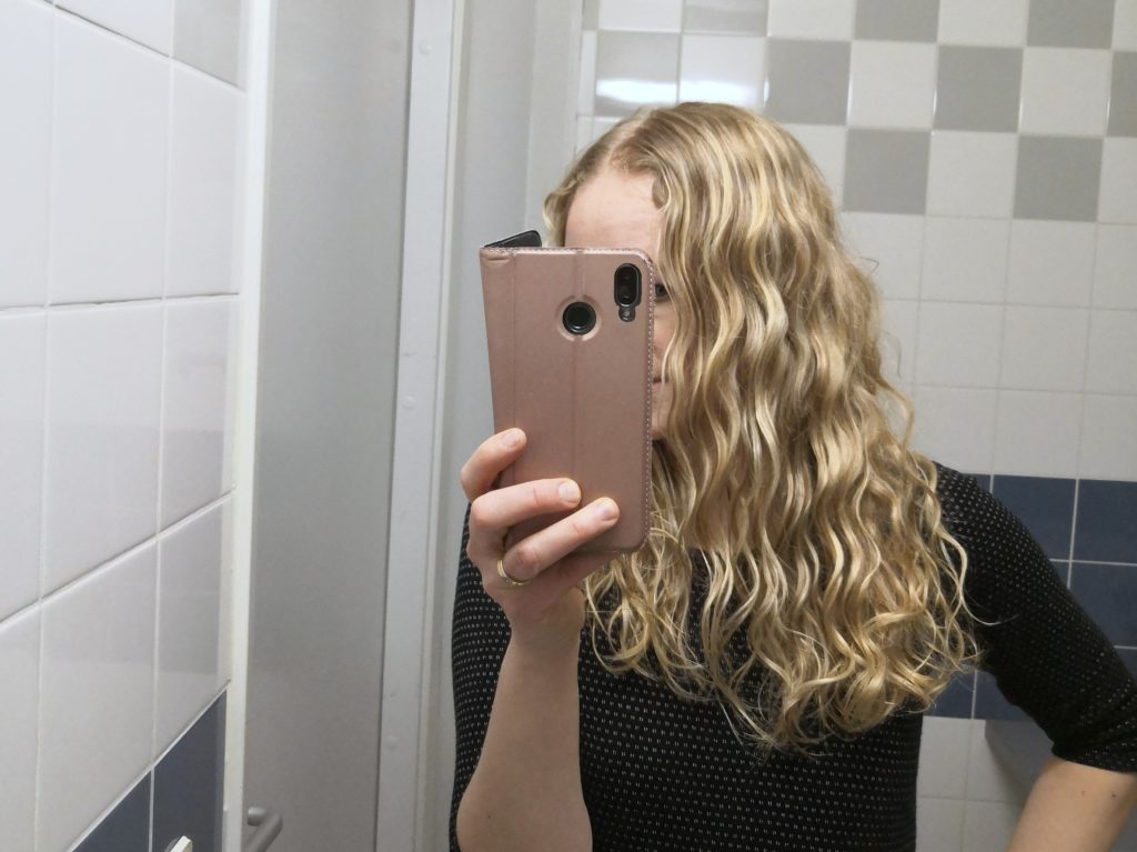 Curly Girl Method