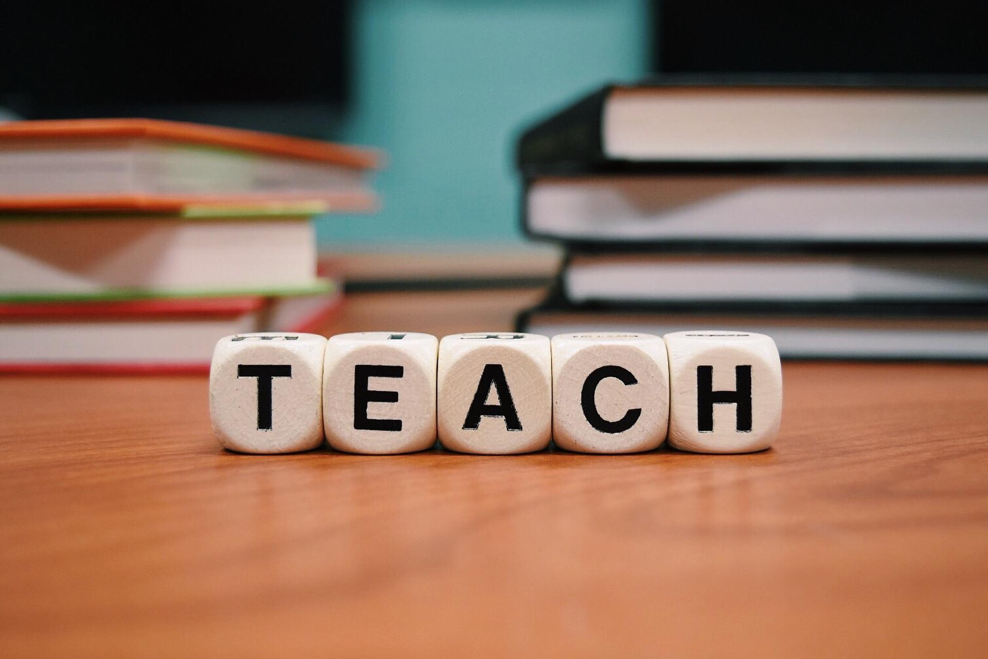 opettaja