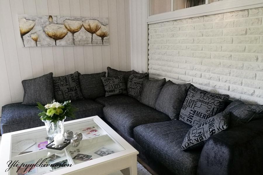 sohva, Ikea Liatorp
