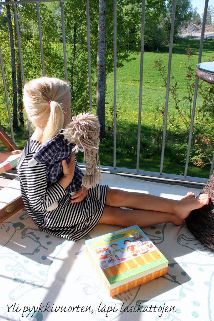 babysitter.fi