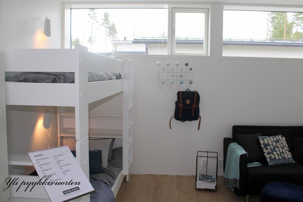 lastenhuone, sisustaminen