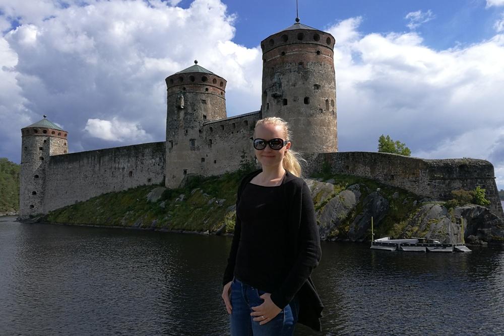 Savonlinna Olavinlinna