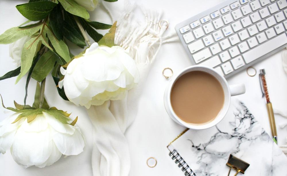 bloggaaminen, bloggaajan työ