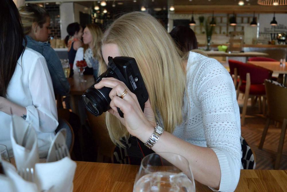 Miten bloggaaja hyötyy blogistaan