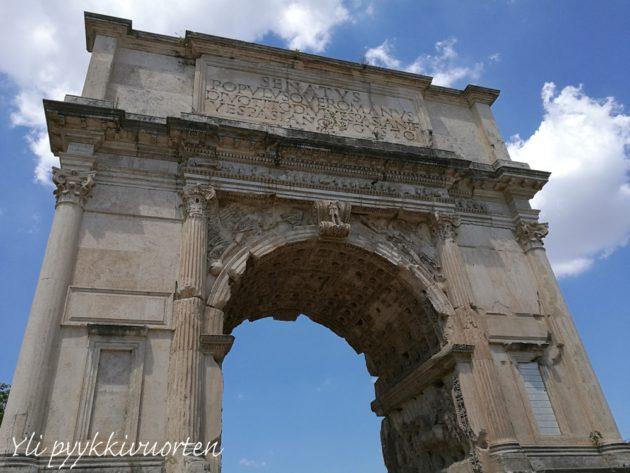 Rooma Italia gluteeniton