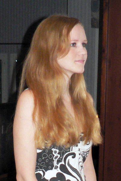 hiusten väri