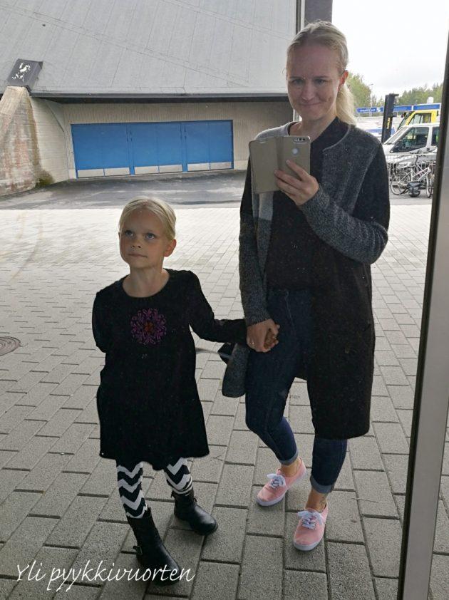 Lemmikki Tampere 18