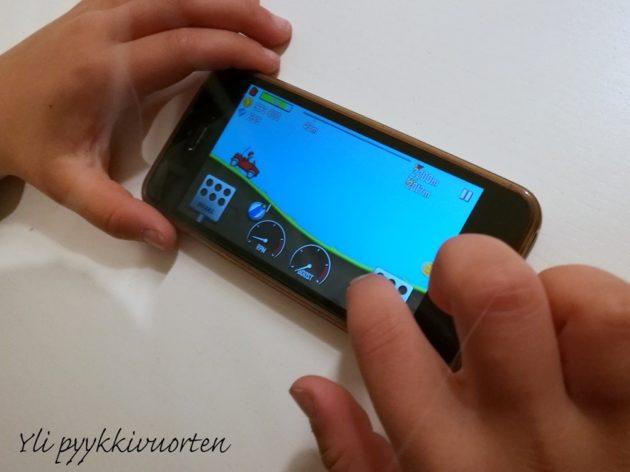 älypuhelin