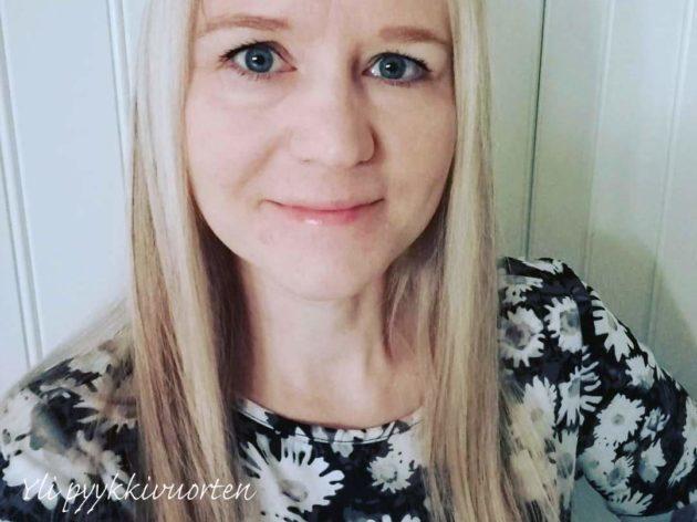 äitibloggaaja
