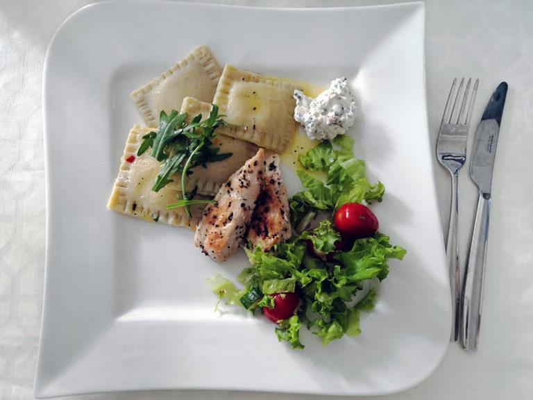 Gluteenittomat juustoraviolit (8)