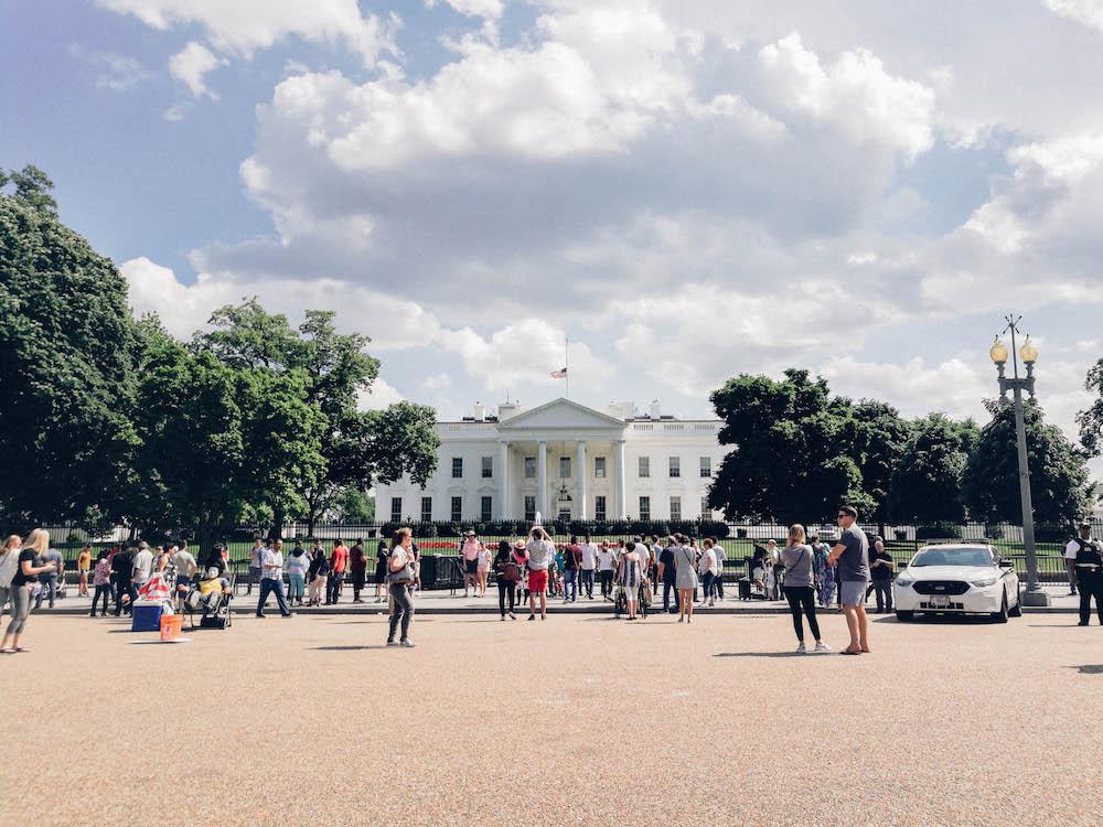 Koukku vuonna Washington DC