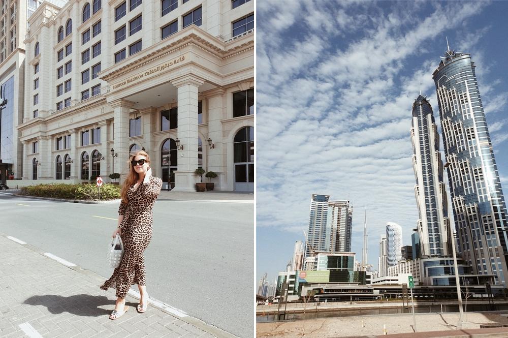 Koukku paikkoja Dubaissa